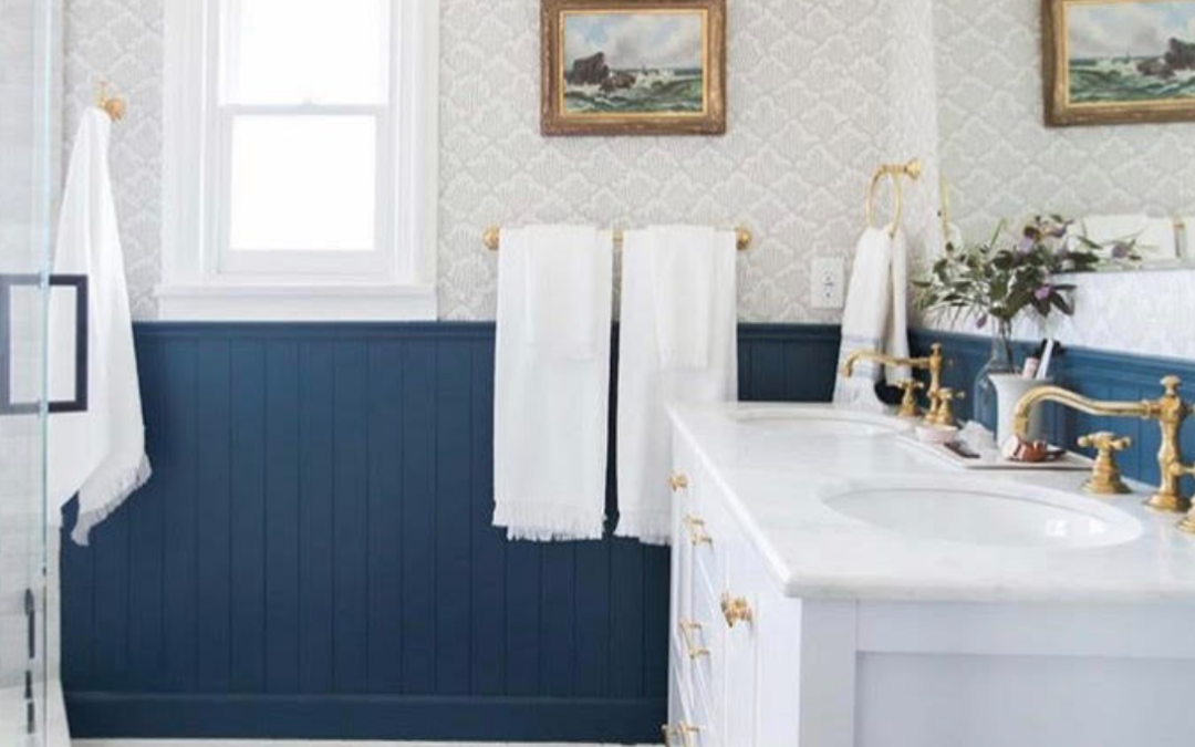 Friday Favorites: Bathrooms
