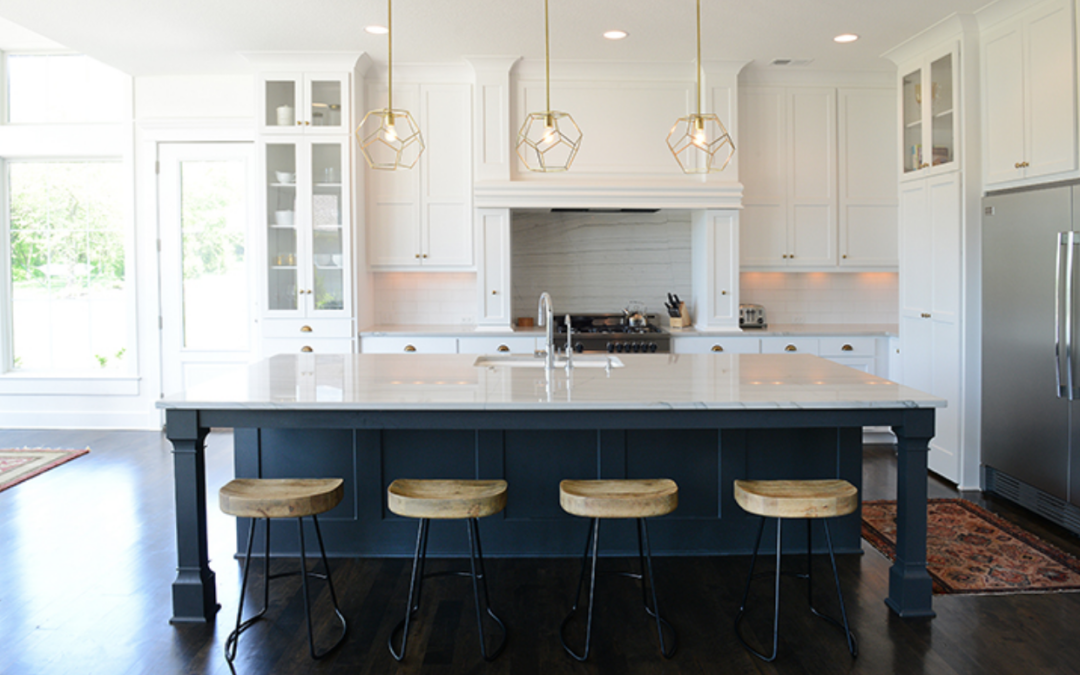 Rosehill House | Kitchen + Dining