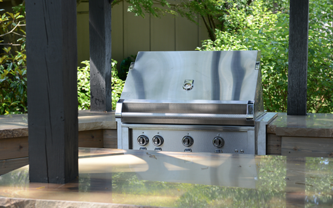 My Favorite Outdoor Kitchens! | Hestan Outdoor