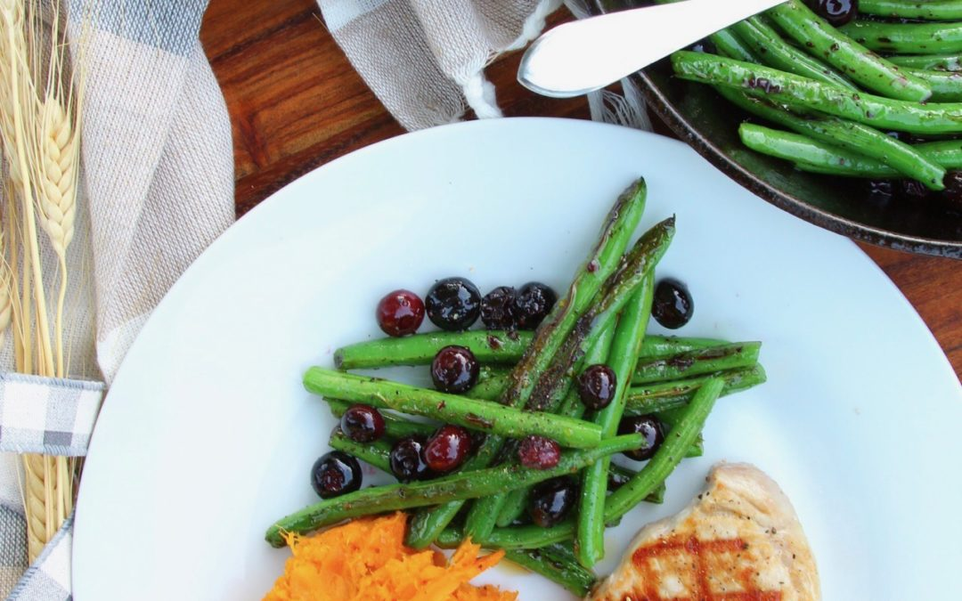 My Favorite Recipes | Green Beans