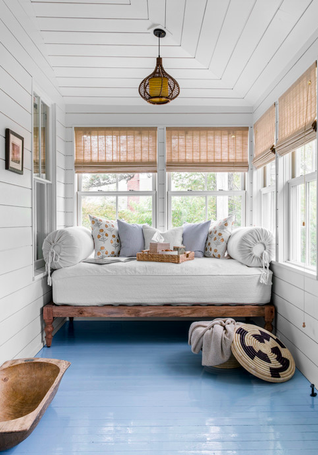 DESIGN INSPIRATION | SUN ROOMS